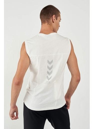 Hummel Erkek Atlet Tim 911261-9003 Beyaz